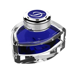 S.T. Dupont Inktpot Royal Blue