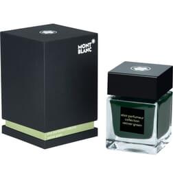 Montblanc Elixir Parfumeur, Vetiver Scent, Green