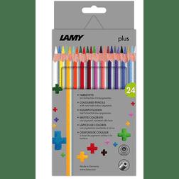 Lamy plus 24 delige set vouwdoos