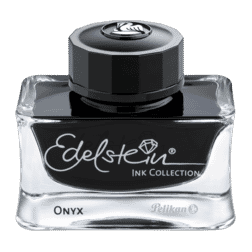 Pelikan Edelstein Ink Onyx