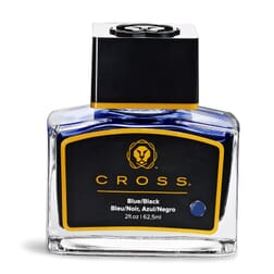 Cross Inktpot Blauw/Zwart