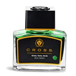 Cross Inktpot Groen