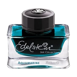 Pelikan Edelstein Inkt Aquamarine