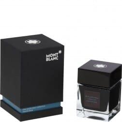 Montblanc Elixir Parfumeur, Marine Scent, Blue