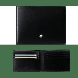 Montblanc Meisterstück Portefeuille 6 creditcards