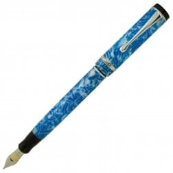 Conklin Duragraph Ice Blue Vulpen