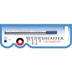 Sheaffer Slim Roller Refilll Blue