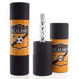 Retro 51 Breakaway Soccer Limited Edition Tornado Roller Ball