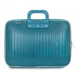 """Bombata Cocco Turquoise Laptoptas 15,6"""""""
