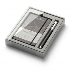 Faber Castell Ambition Resin Roller met gratis Notitieboek