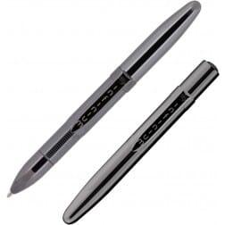 Fisher Space Pen Infinium Black Titanium