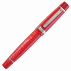 AntwerPPen Kingsize Antwerp Red Fountain Pen by Conid