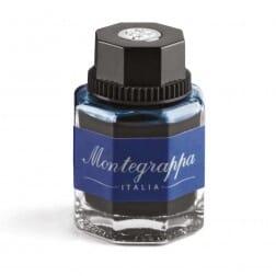 Montegrappa Inktpot Blauw