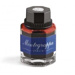 Montegrappa Inktpot Rood