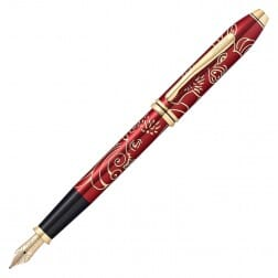 Cross Townsend Year of the Pig Fountain Pen
