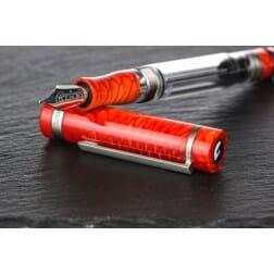AntwerPPen Regular Demonstrator Fountain Pen by Conid
