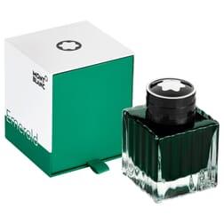 Montblanc Ink Bottle Emerald Green