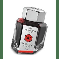 Caran d'Ache Chromatics Ink Infrared