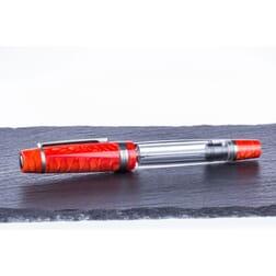 AntwerPPen Kingsize Demonstrator Fountain Pen by Conid