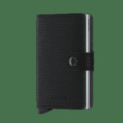Secrid Mini Wallet Rango Black