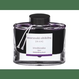 Pilot Iroshizuku Inkt Murasaki-Shikibu - Violet