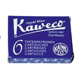 Kaweco Inkt Cartridges Royal Blue