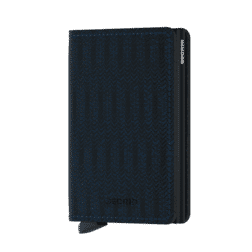 Secrid Slim Wallet Dash Navy