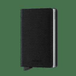 Secrid Slim Wallet Rango Black
